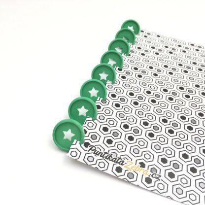 Zelene krouzky