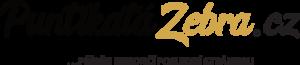 Logo PUNTIKATA ZEBRA