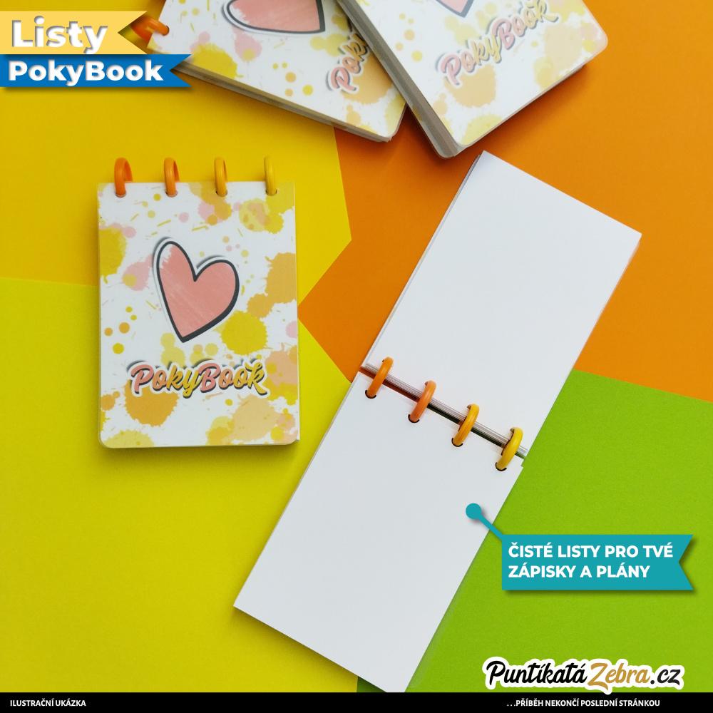 Napln PokyBooku