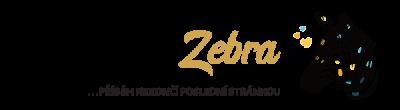 Site Logo Puntikata Zebra
